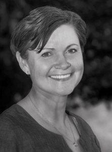 Debbie Spike-Pierce, DVM, MBA