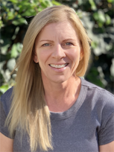 Dawn Hunkin-Bloomer DVM, MBA